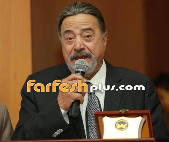 صورة رقم 14 - وفاة الفنان المصري الكبير يوسف شعبان عن عمر 90 عاما متأثرا بكورونا