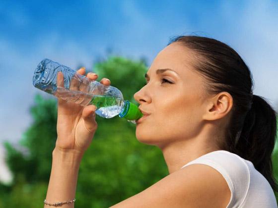 صورة رقم 7 - ما هي فوائد شرب الماء على الريق؟