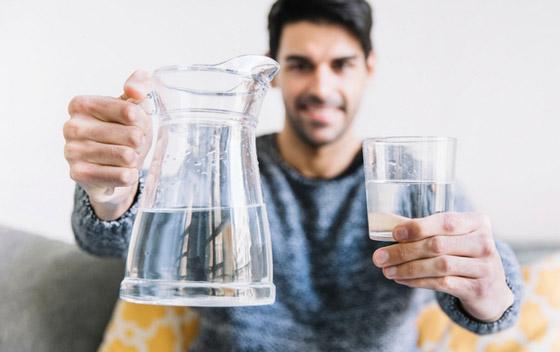 صورة رقم 8 - ما هي فوائد شرب الماء على الريق؟