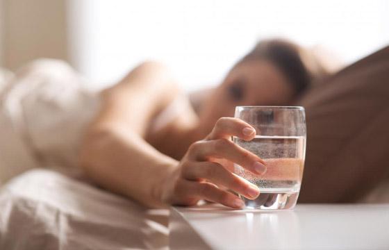 صورة رقم 3 - ما هي فوائد شرب الماء على الريق؟