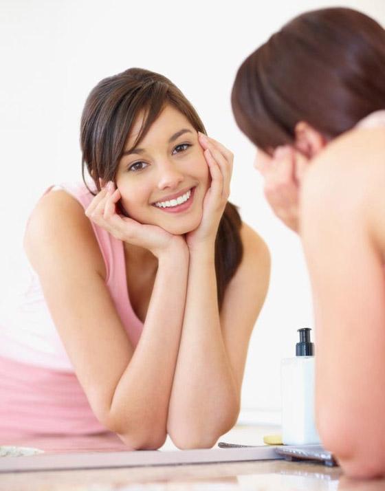 أبرز 15 نصيحة وعادة تجميلية للعناية بجمالك وبشرتك وشعرك صورة رقم 10