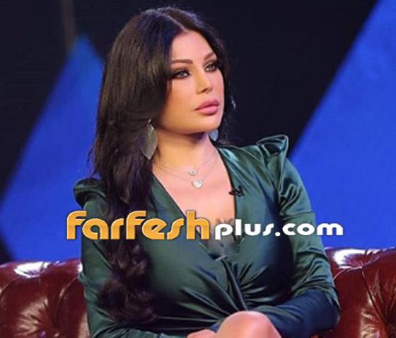 هل سيؤدي مرض هيفاء وهبي لإزالة القطيعة مع ابنتها زينب فياض؟ صورة رقم 24