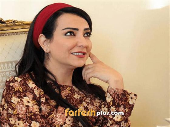 السورية أمل عرفة تعتزل الفن بعد حلقة الكيماوي وتقول: أشعر بالقرف! صورة رقم 12