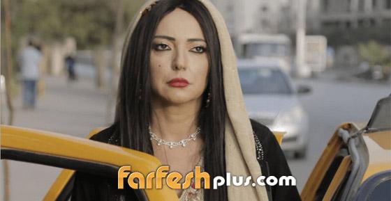 السورية أمل عرفة تعتزل الفن بعد حلقة الكيماوي وتقول: أشعر بالقرف! صورة رقم 6