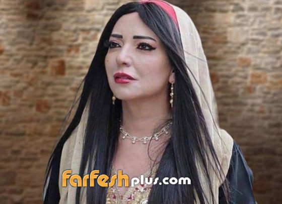 السورية أمل عرفة تعتزل الفن بعد حلقة الكيماوي وتقول: أشعر بالقرف! صورة رقم 5