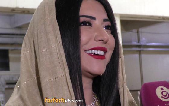 السورية أمل عرفة تعتزل الفن بعد حلقة الكيماوي وتقول: أشعر بالقرف! صورة رقم 4