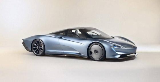 بالصور: أسرع 5 سيارات في العالم! صورة رقم 4