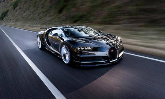بالصور: أسرع 5 سيارات في العالم! صورة رقم 5