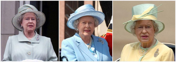 قصة الدبوس الماسي المميز لملكة بريطانيا... صورة رقم 12