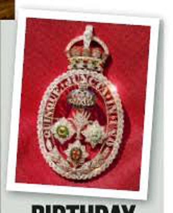 قصة الدبوس الماسي المميز لملكة بريطانيا... صورة رقم 16