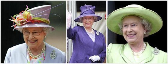 قصة الدبوس الماسي المميز لملكة بريطانيا... صورة رقم 13