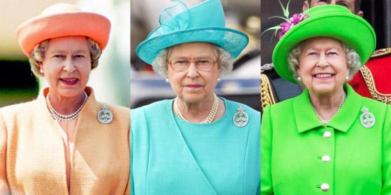 قصة الدبوس الماسي المميز لملكة بريطانيا... صورة رقم 14
