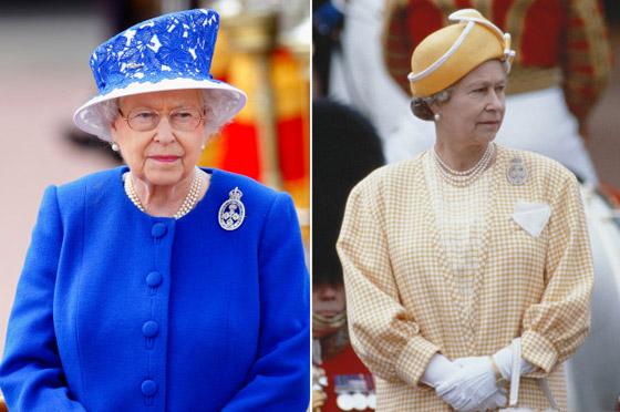 قصة الدبوس الماسي المميز لملكة بريطانيا... صورة رقم 15