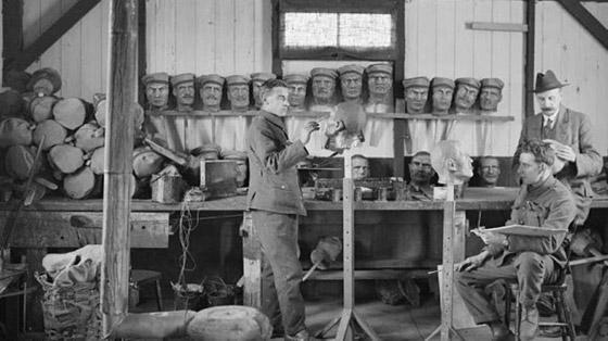 كيف ضُلل الألمان في الحرب العالمية الأولى؟ صورة رقم 8