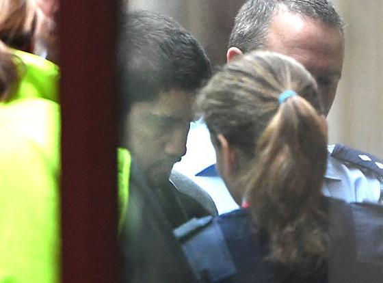 أسترالي يعترف بقتل الطالبة العربية آية مصاروة بعد الاعتداء عليها صورة رقم 12