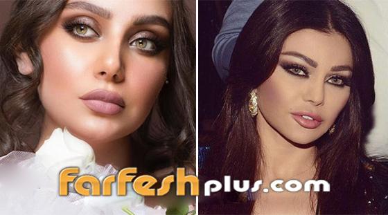 هل سيؤدي مرض هيفاء وهبي لإزالة القطيعة مع ابنتها زينب فياض؟ صورة رقم 3