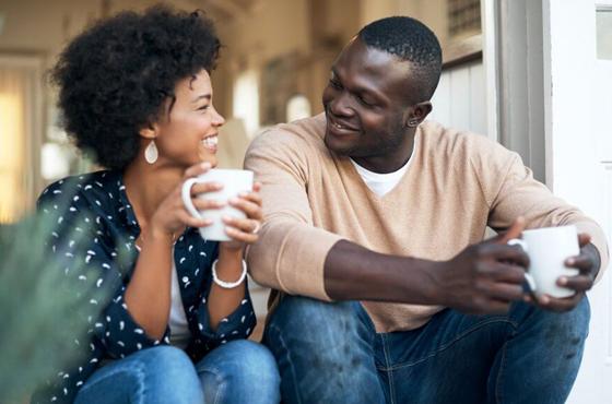 صورة رقم 11 - لن يخطر على بالك.. هذا هو مفتاح السعادة الزوجية