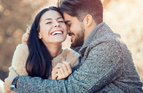 صورة رقم 4 - لن يخطر على بالك.. هذا هو مفتاح السعادة الزوجية