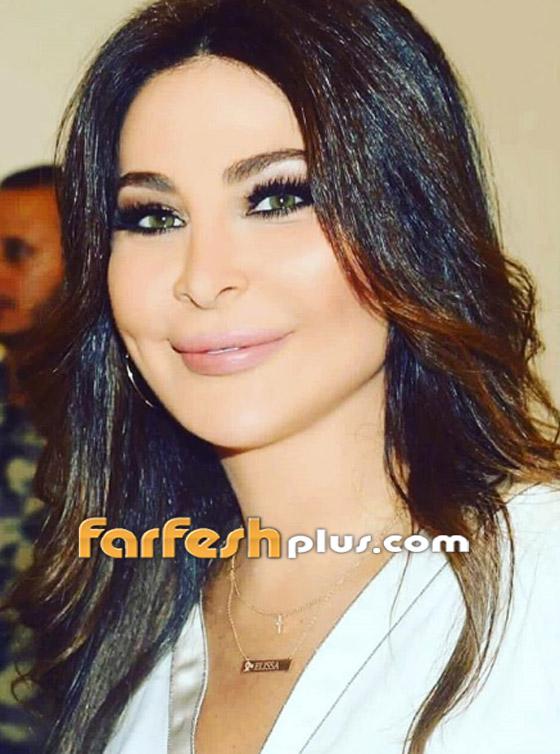 فيديو طريف.. إليسا تتعرض لموقف محرج على المسرح: يا عيب الشوم عليي! صورة رقم 21