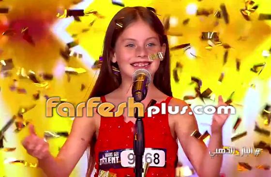 صورة رقم 7 - دقائق غي رت حياتها.. الباز الذهبي  للمرة الثانية من نصيب إيمان بيشة