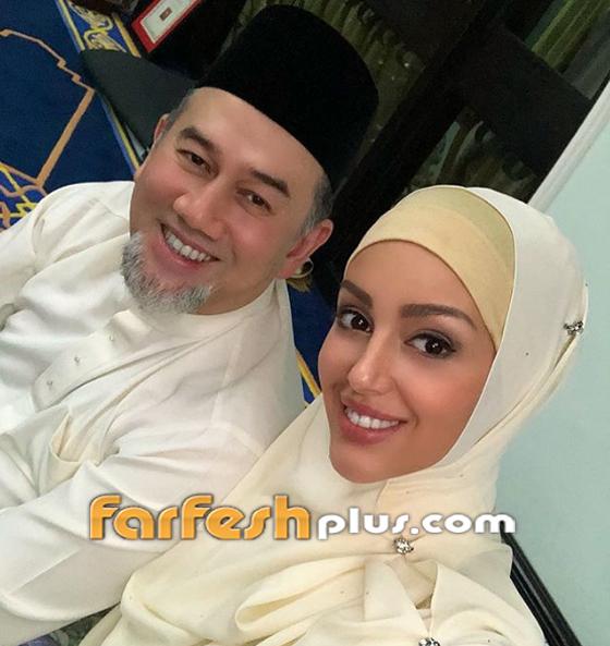 ملكة جمال موسكو تكشف قصة الحب الذي ربطها بزوجها السلطان محمد الخامس صورة رقم 9
