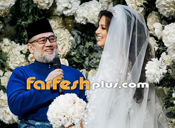 ملكة جمال موسكو تكشف قصة الحب الذي ربطها بزوجها السلطان محمد الخامس صورة رقم 8