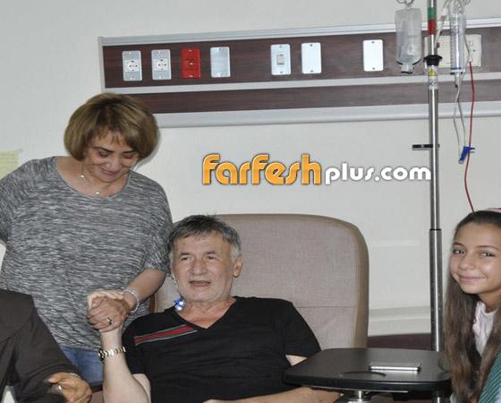الراحل عزت أبو عوف, طبيب نسائي احترف التمثيل والغناء صورة رقم 7