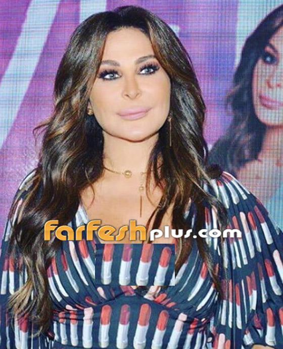فيديو طريف.. إليسا تتعرض لموقف محرج على المسرح: يا عيب الشوم عليي! صورة رقم 18