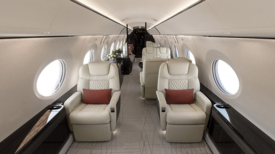صور أغلى 5 طائرات خاصة في العالم، الوليد بن طلال يمتلك إحداها صورة رقم 1