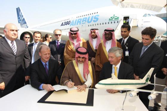 صور أغلى 5 طائرات خاصة في العالم، الوليد بن طلال يمتلك إحداها صورة رقم 2