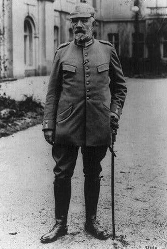 هكذا تخيل الألمان العالم لو انتصروا بالحرب العالمية الأولى صورة رقم 4