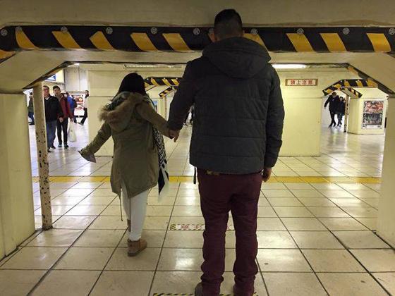 مجموعة صور تبين أن اليابان ليست بلداً لطوال القامة! صورة رقم 2