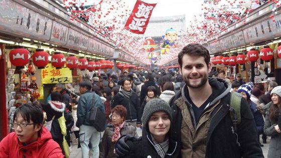 مجموعة صور تبين أن اليابان ليست بلداً لطوال القامة! صورة رقم 6