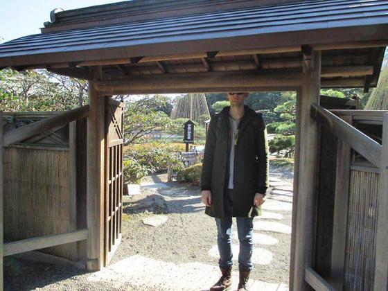 مجموعة صور تبين أن اليابان ليست بلداً لطوال القامة! صورة رقم 8