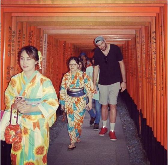 مجموعة صور تبين أن اليابان ليست بلداً لطوال القامة! صورة رقم 17