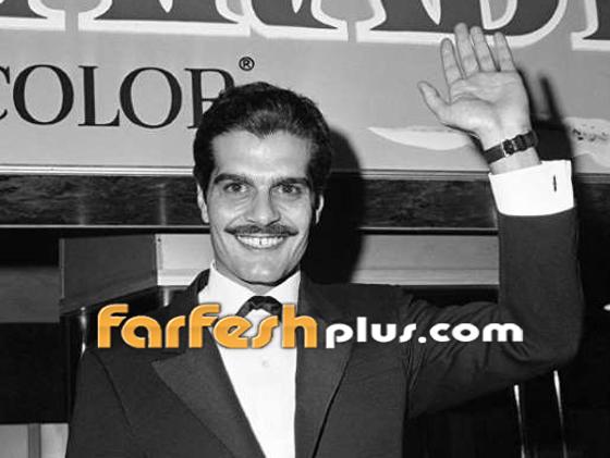في ذكرى وفاته: ما لا تعرفه عن عمر الشريف ومحطات مهمة في حياته صورة رقم 19