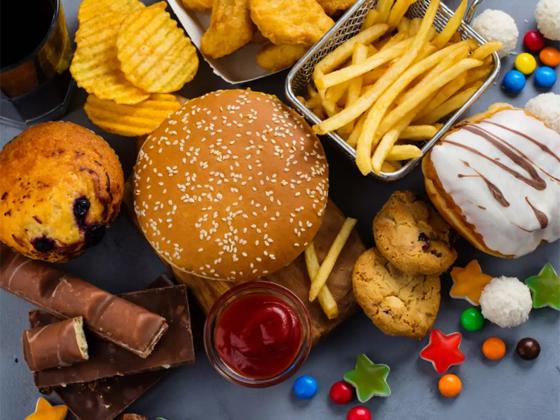 6 أطعمة تسرع ظهور