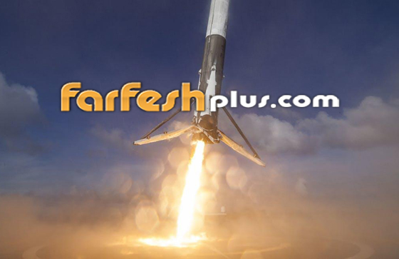 بالفيديو والصور- فشل في إطلاق صاروخ على متنه قمر صناعي إماراتي صورة رقم 3
