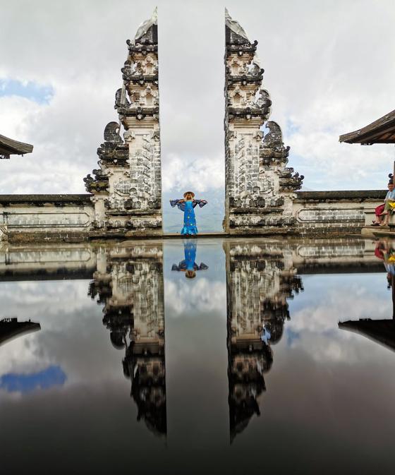 صور مزيفة  لمعبد على إنستجرام تتسبب في خيبة أمل واسعة لدى لسياح صورة رقم 7
