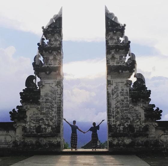 صور مزيفة  لمعبد على إنستجرام تتسبب في خيبة أمل واسعة لدى لسياح صورة رقم 8