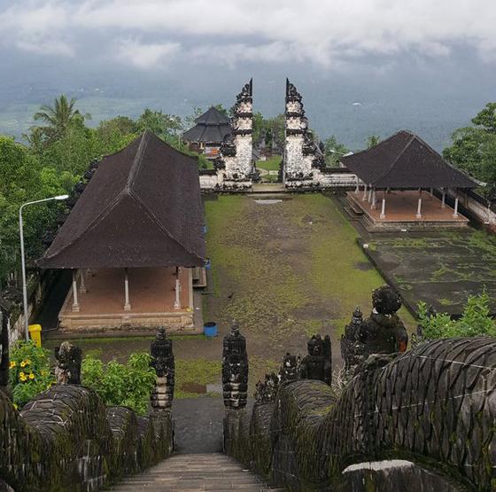 صور مزيفة  لمعبد على إنستجرام تتسبب في خيبة أمل واسعة لدى لسياح صورة رقم 10