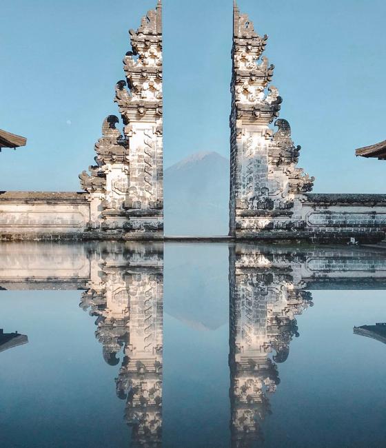 صور مزيفة  لمعبد على إنستجرام تتسبب في خيبة أمل واسعة لدى لسياح صورة رقم 14