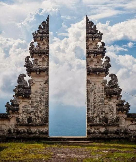 صور مزيفة  لمعبد على إنستجرام تتسبب في خيبة أمل واسعة لدى لسياح صورة رقم 4