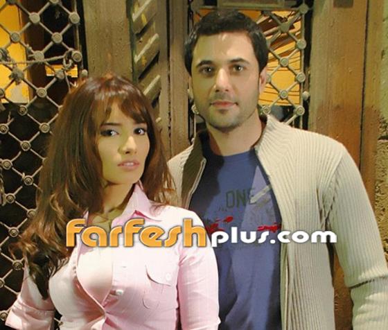أحمد عز وزينة يشتبكان بالأيدي في معركة (نص الليل) صورة رقم 5