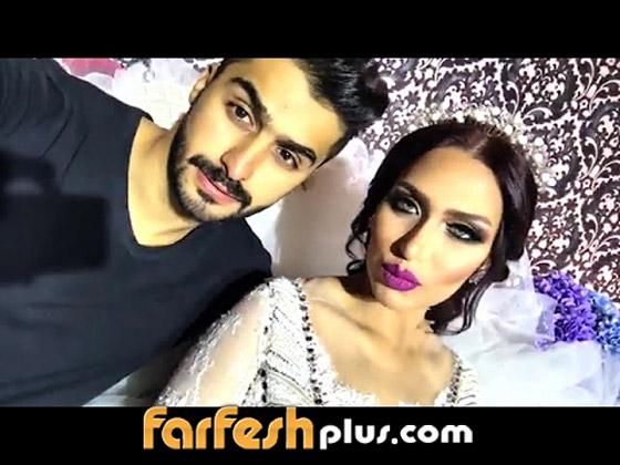 FARFESHplus COM | بالفيديو   زوج الدكتورة خلود يعرض الزواج