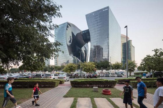 بالصور: فندق من تصميم المهندسة الراحلة زها حديد في دبي قريبا صورة رقم 8