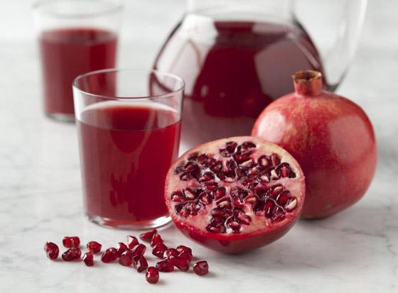 تعرفوا على فوائد عصير الرمان المدهشة.. وإليكم أسهل طريقه لصنعه صورة رقم 7