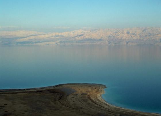 البحر الميت يبلغ أدنى مستوى في التاريخ وتوقعات بنهاية عمره عن قريب! صورة رقم 3