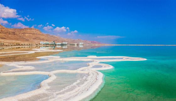 البحر الميت يبلغ أدنى مستوى في التاريخ وتوقعات بنهاية عمره عن قريب! صورة رقم 4