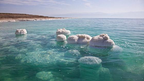 البحر الميت يبلغ أدنى مستوى في التاريخ وتوقعات بنهاية عمره عن قريب! صورة رقم 6